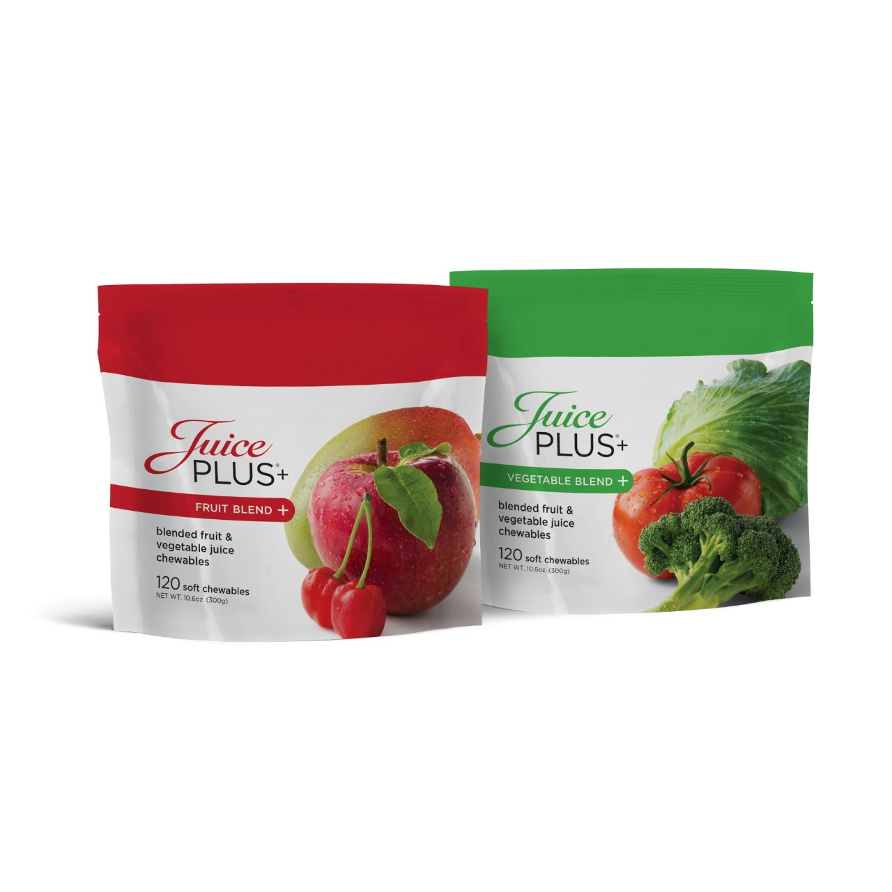 Orchard and Garden Blend Chewables (Adult)